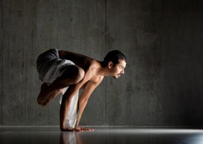 Trupteesh Hurikadale - Oil Yoga - slider -3