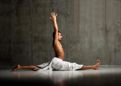 Trupteesh Hurikadale - Oil Yoga - slider -5